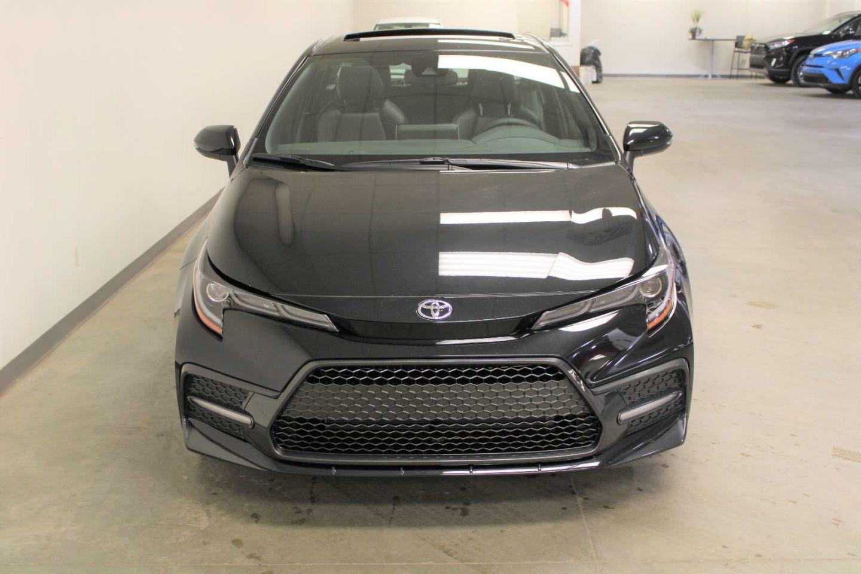2020 Toyota Corolla XSE for sale in Edmonton, Alberta