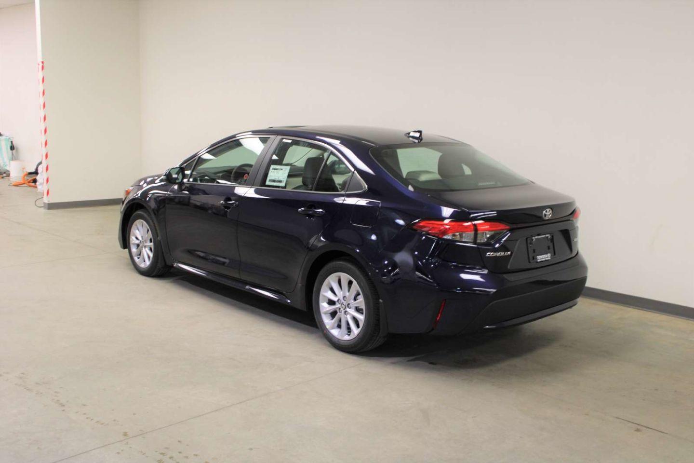 2020 Toyota Corolla XLE for sale in Edmonton, Alberta