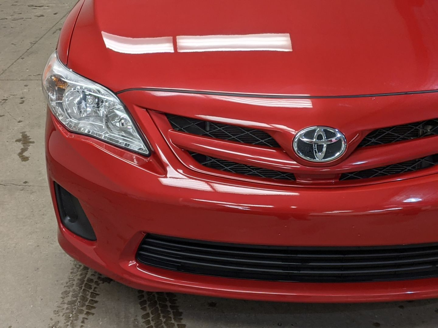 2013 Toyota Corolla CE for sale in Edmonton, Alberta