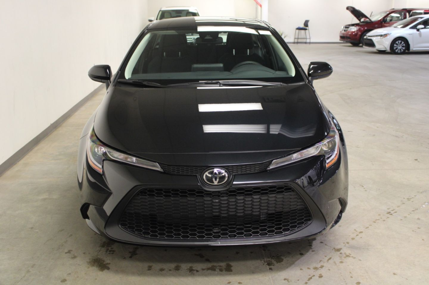 2020 Toyota Corolla L for sale in Edmonton, Alberta
