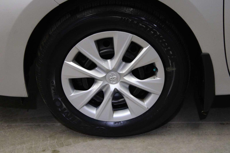 2018 Toyota Corolla CE for sale in Edmonton, Alberta