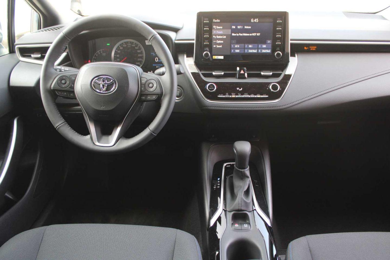 2020 Toyota Corolla SE for sale in Edmonton, Alberta