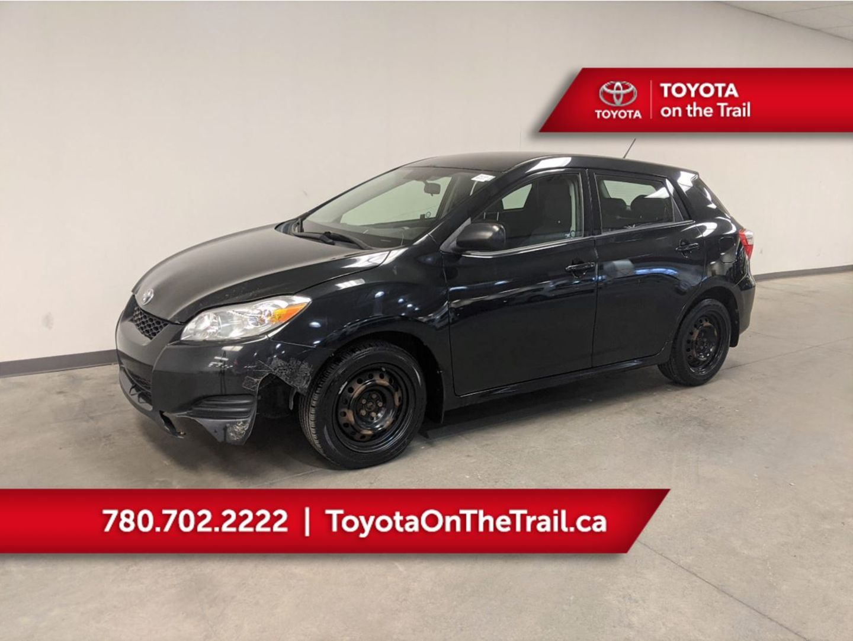 2009 Toyota Matrix  for sale in Edmonton, Alberta