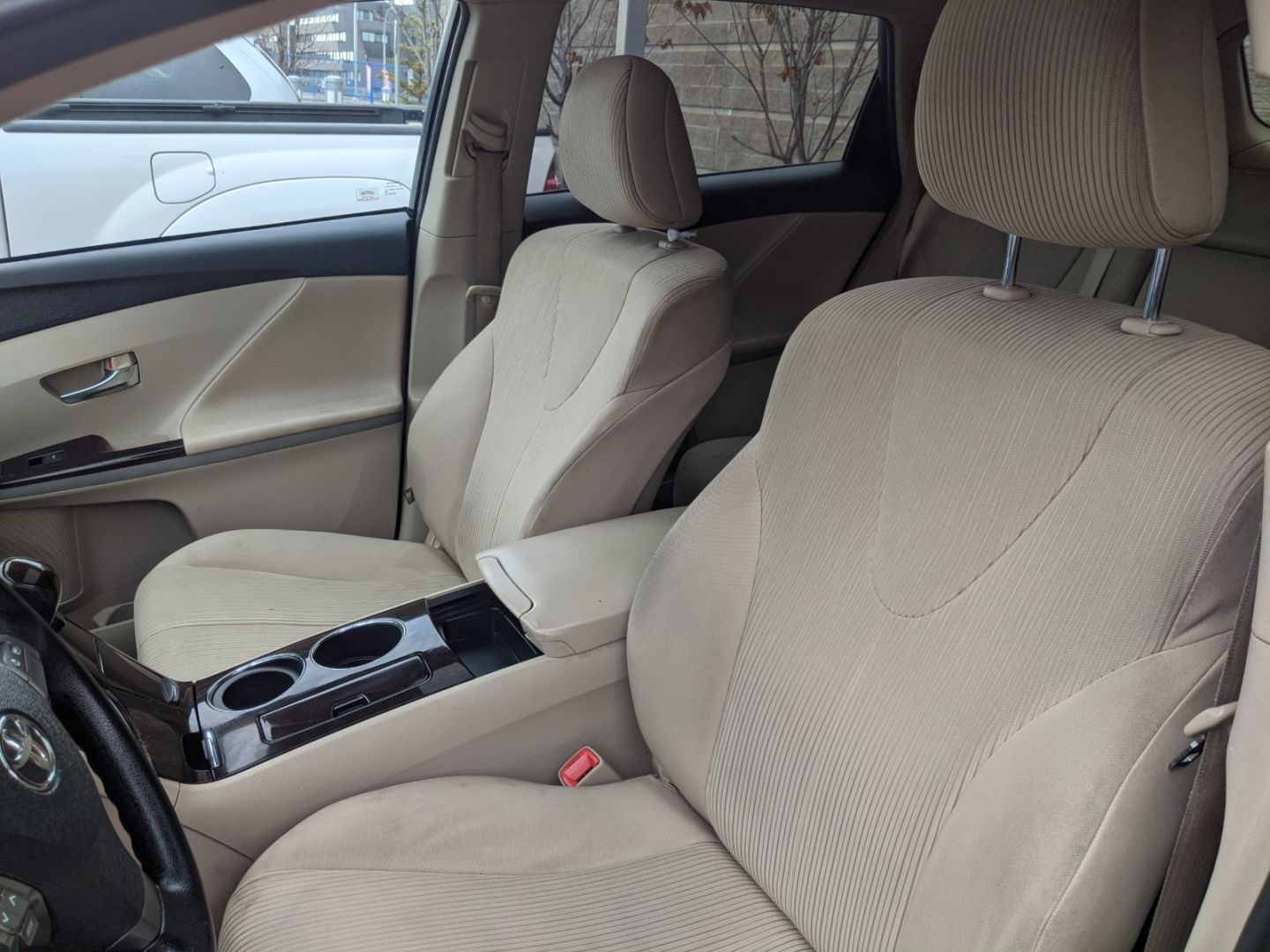 2010 Toyota Venza  for sale in Edmonton, Alberta