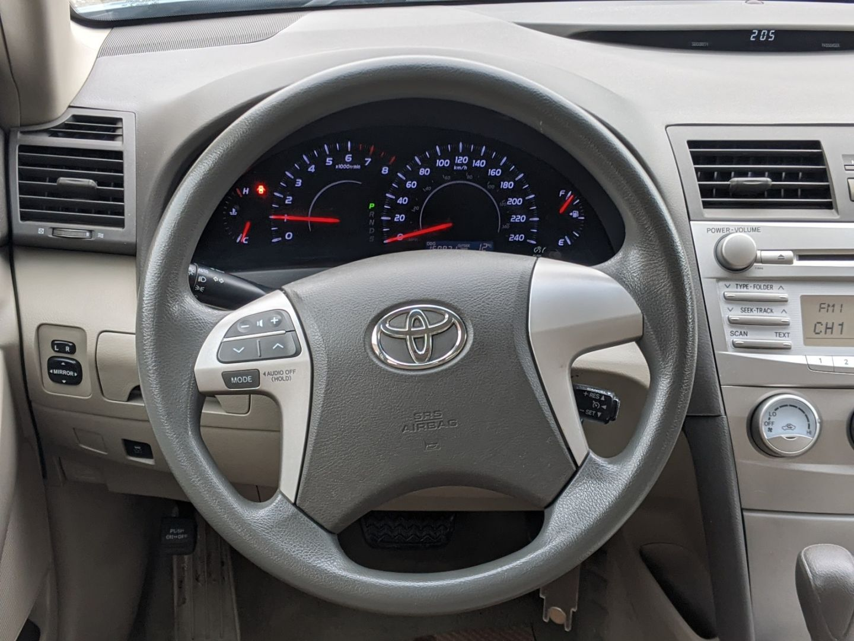 2011 Toyota Camry LE for sale in Edmonton, Alberta