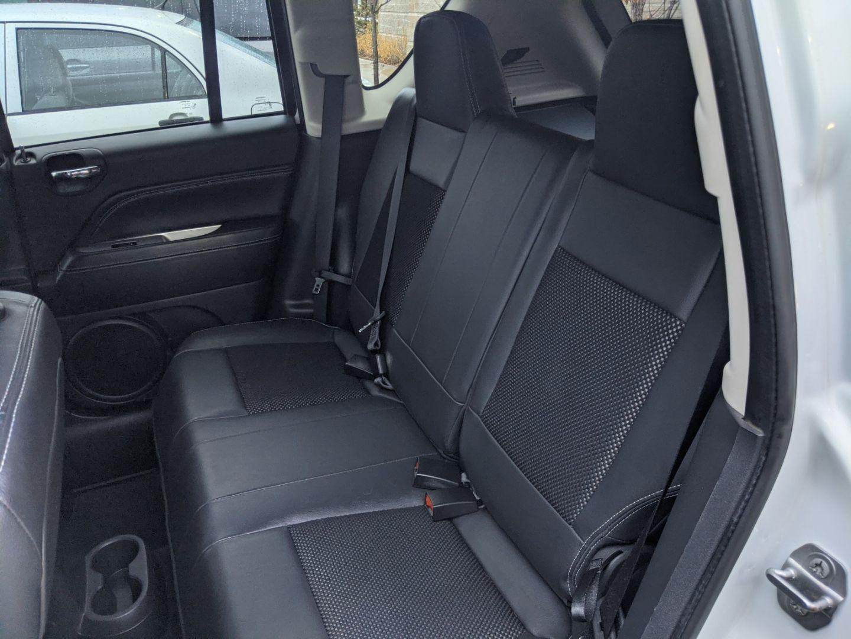2011 Jeep Patriot 70th Anniversary for sale in Edmonton, Alberta