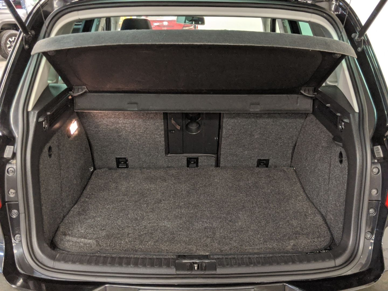 2011 Volkswagen Tiguan SE w/Sunroof & Navi for sale in Edmonton, Alberta