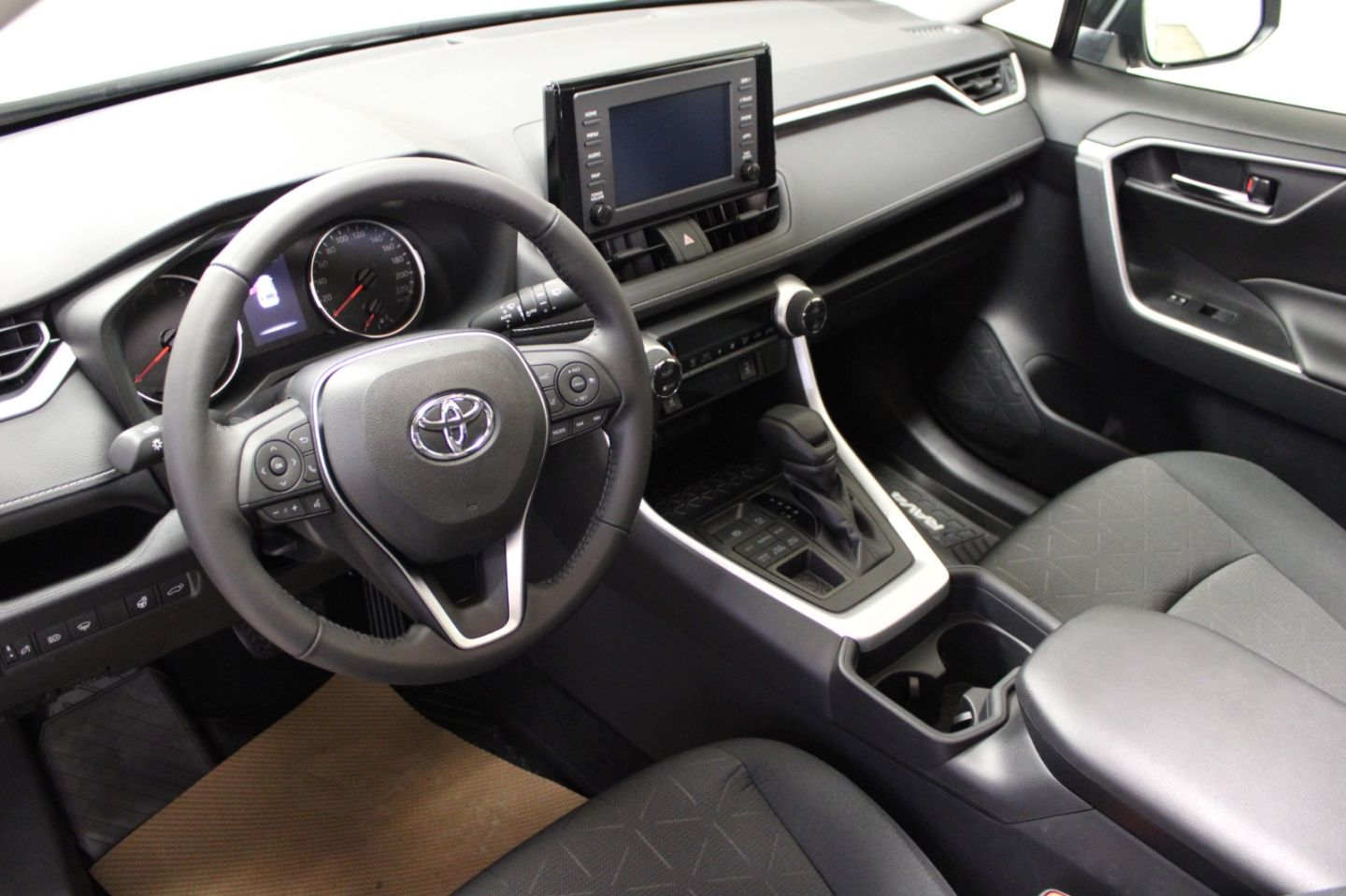 2020 Toyota RAV4 XLE for sale in Edmonton, Alberta
