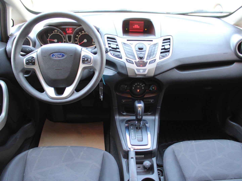 2012 Ford Fiesta SE for sale in Edmonton, Alberta