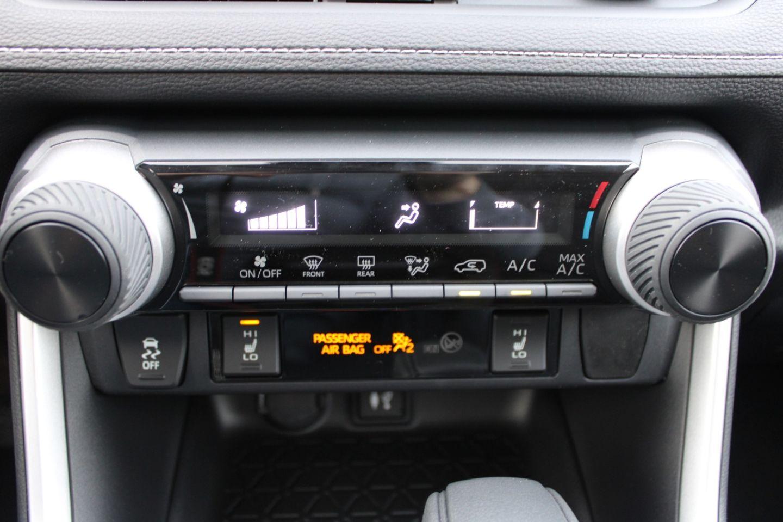 2020 Toyota RAV4 LE for sale in Edmonton, Alberta