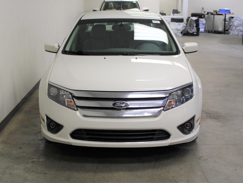 2010 Ford Fusion SEL for sale in Edmonton, Alberta