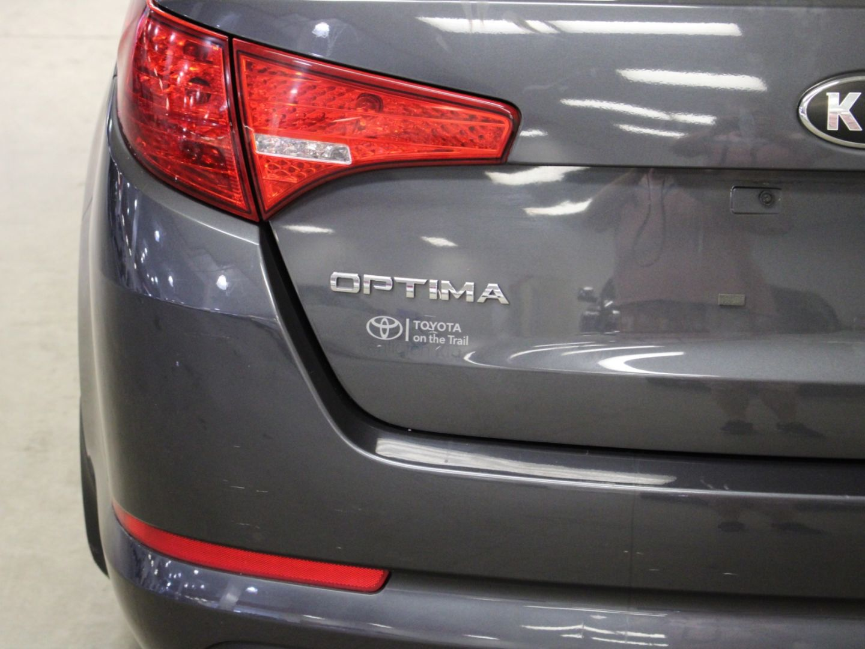 2013 Kia Optima LX+ for sale in Edmonton, Alberta