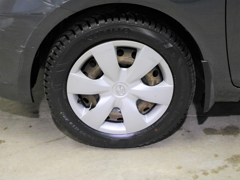 2008 Toyota Yaris  for sale in Edmonton, Alberta