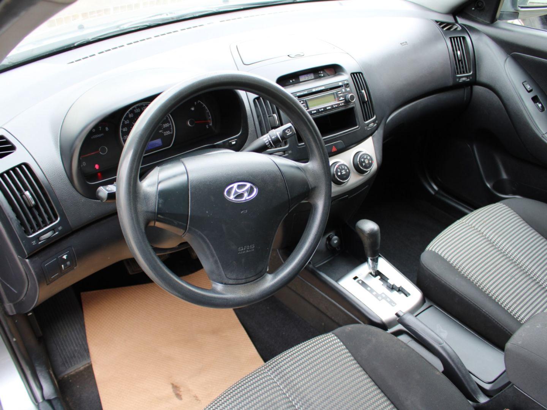 2010 Hyundai Elantra L for sale in Edmonton, Alberta