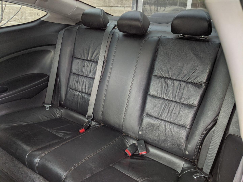 2012 Honda Accord Cpe EX-L w/Navi for sale in Edmonton, Alberta