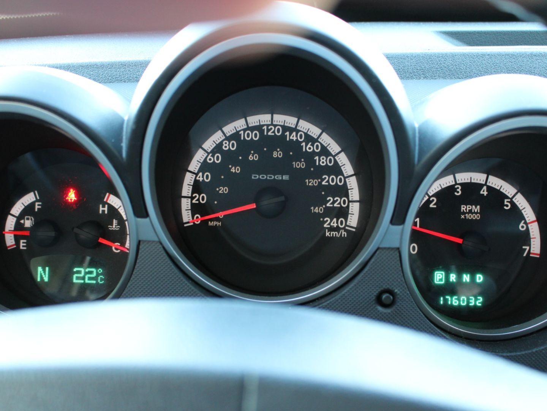 2010 Dodge Nitro SXT for sale in Edmonton, Alberta