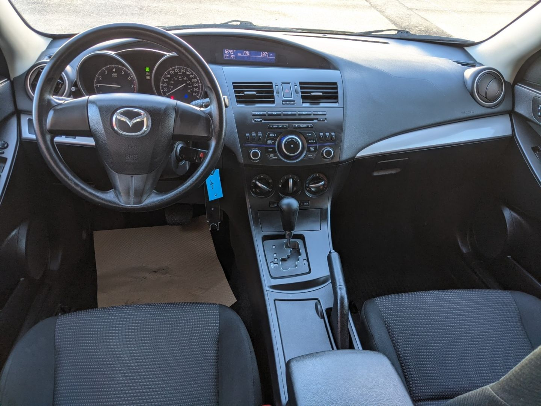 2012 Mazda Mazda3 GX for sale in Edmonton, Alberta
