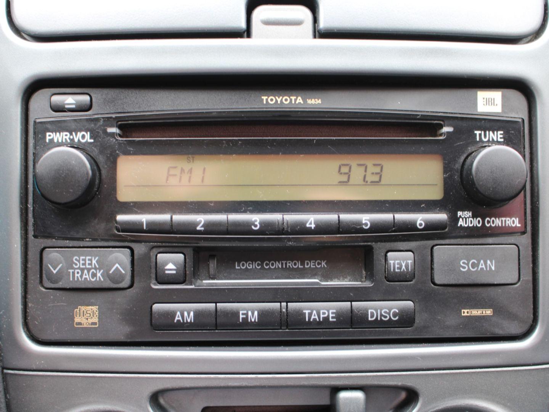 2003 Toyota Celica GTS for sale in Edmonton, Alberta