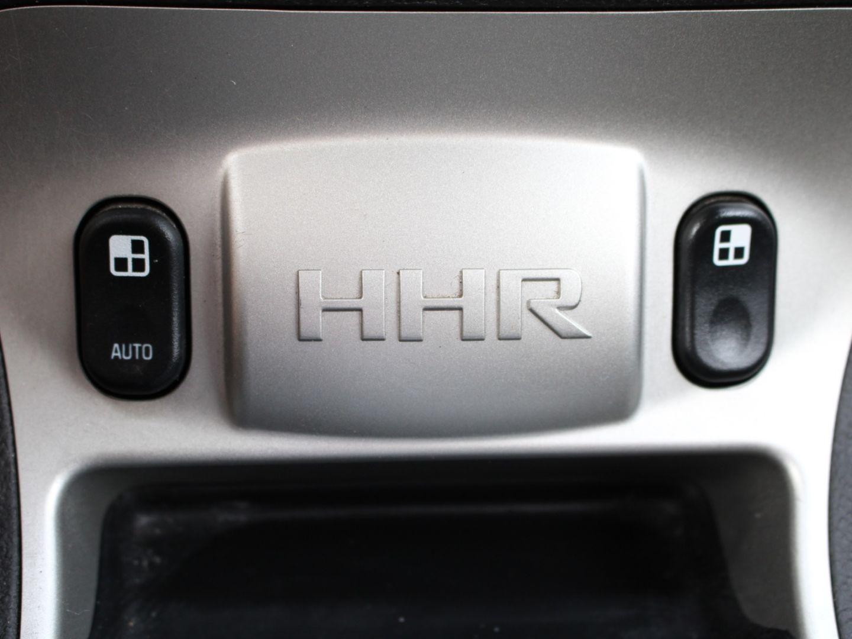 2007 Chevrolet HHR LS for sale in Edmonton, Alberta