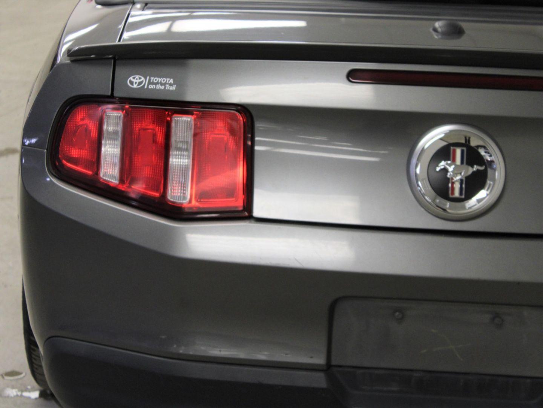 2010 Ford Mustang V6 for sale in Edmonton, Alberta