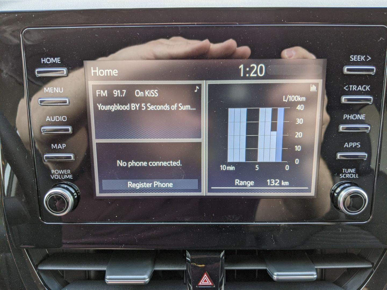 2021 Toyota Camry SE for sale in Edmonton, Alberta