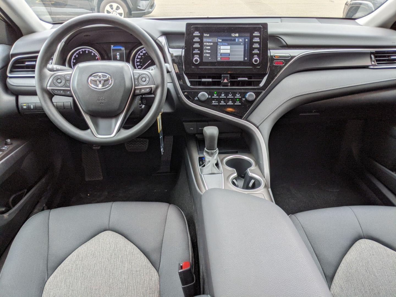2021 Toyota Camry LE for sale in Edmonton, Alberta