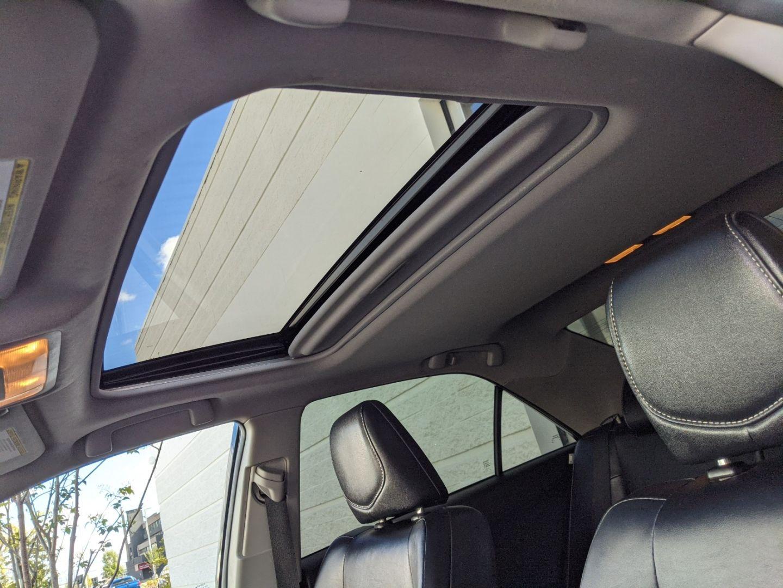 2012 Toyota Camry SE for sale in Edmonton, Alberta