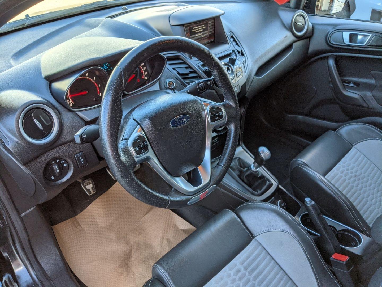 2015 Ford Fiesta ST for sale in Edmonton, Alberta