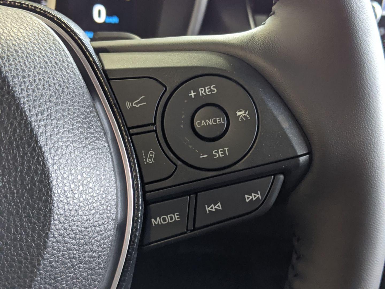 2021 Toyota Corolla Hatchback  for sale in Edmonton, Alberta