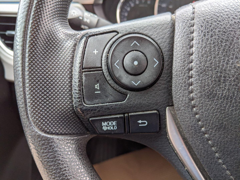 2015 Toyota Corolla LE for sale in Edmonton, Alberta