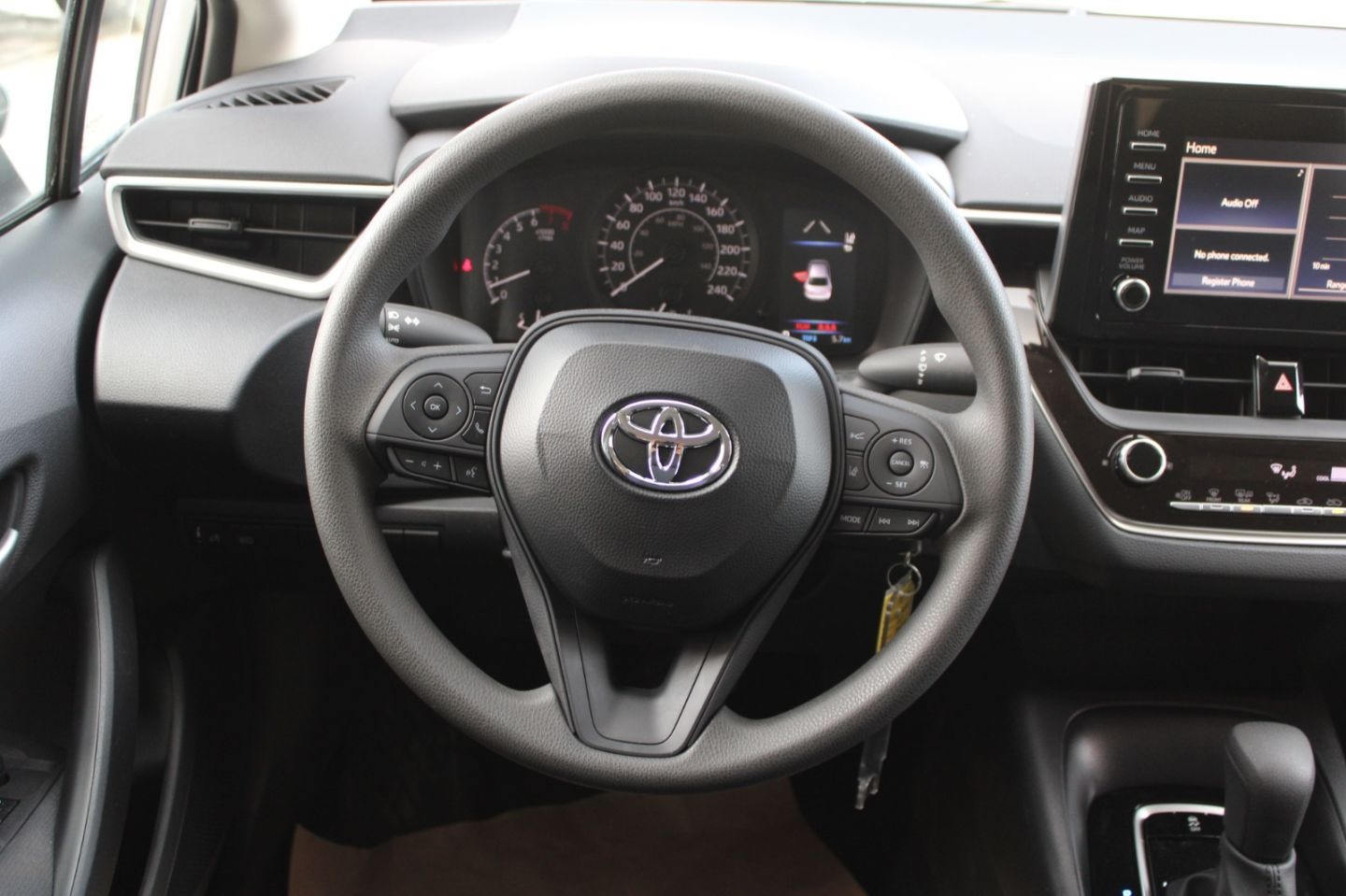 2021 Toyota Corolla L for sale in Edmonton, Alberta