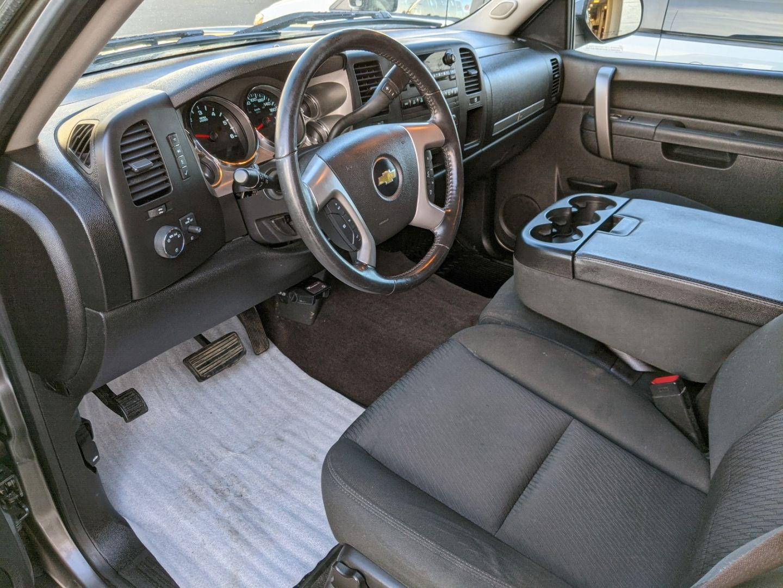 2013 Chevrolet Silverado 1500 LT for sale in Edmonton, Alberta