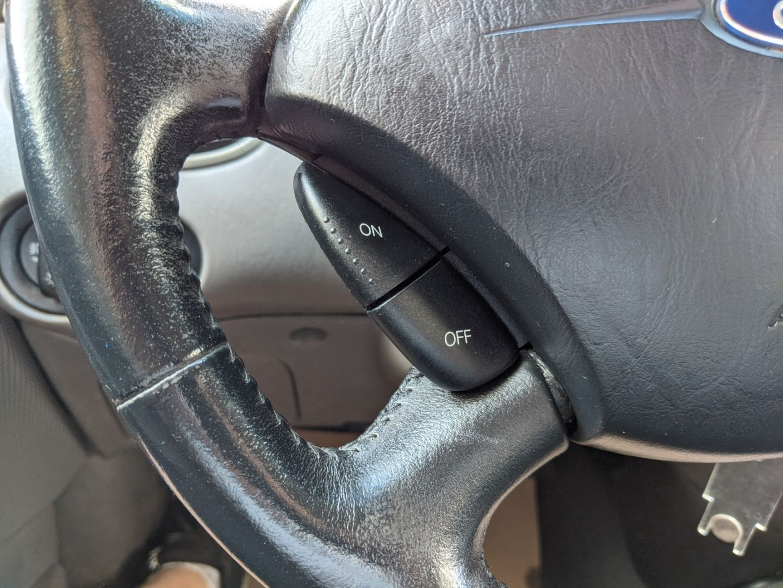 2002 Ford Focus SE for sale in Edmonton, Alberta