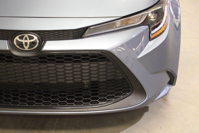 2021 Toyota Corolla LE for sale in Edmonton, Alberta