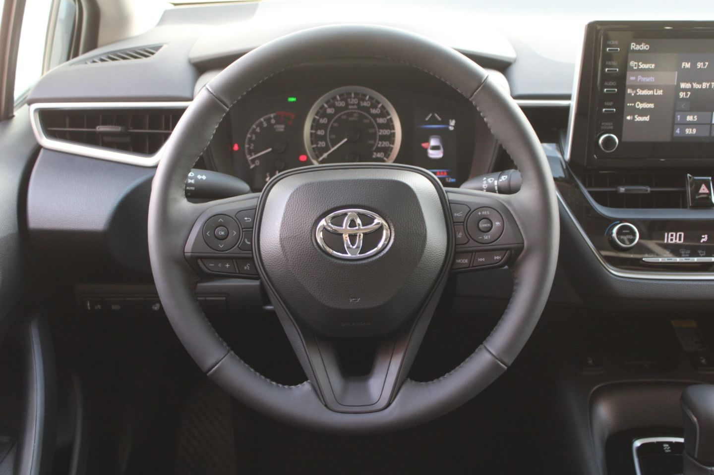 2021 Toyota Corolla LE for sale in Edmonton, Alberta