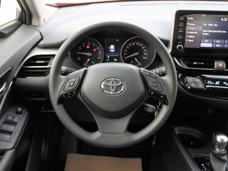 2021 Toyota C-HR LE for sale in Edmonton, Alberta