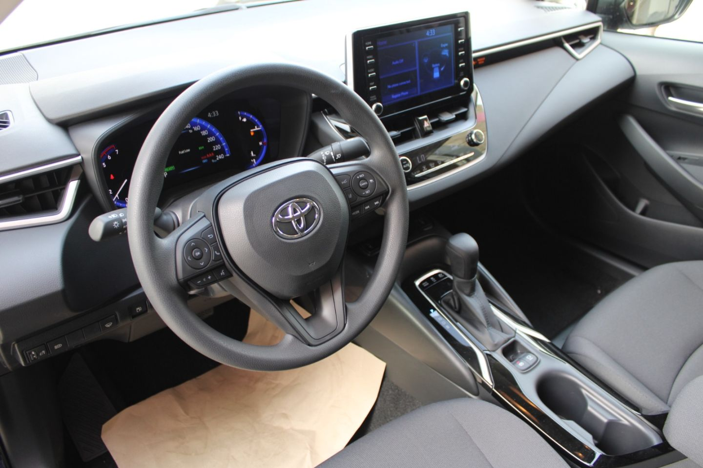2021 Toyota Corolla Hybrid for sale in Edmonton, Alberta