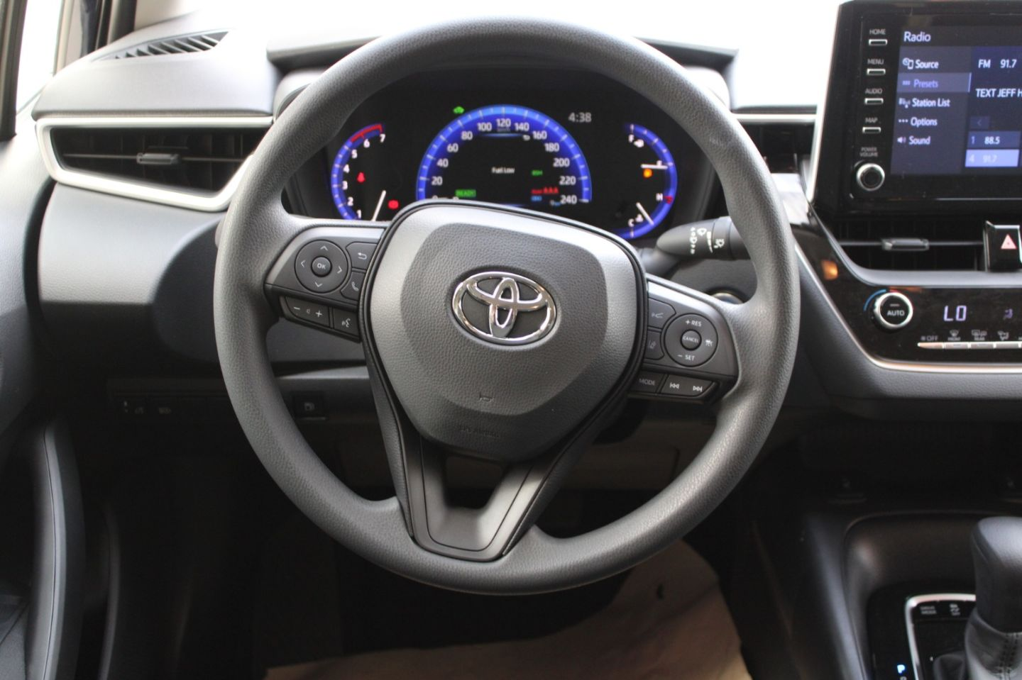 2021 Toyota Corolla  for sale in Edmonton, Alberta