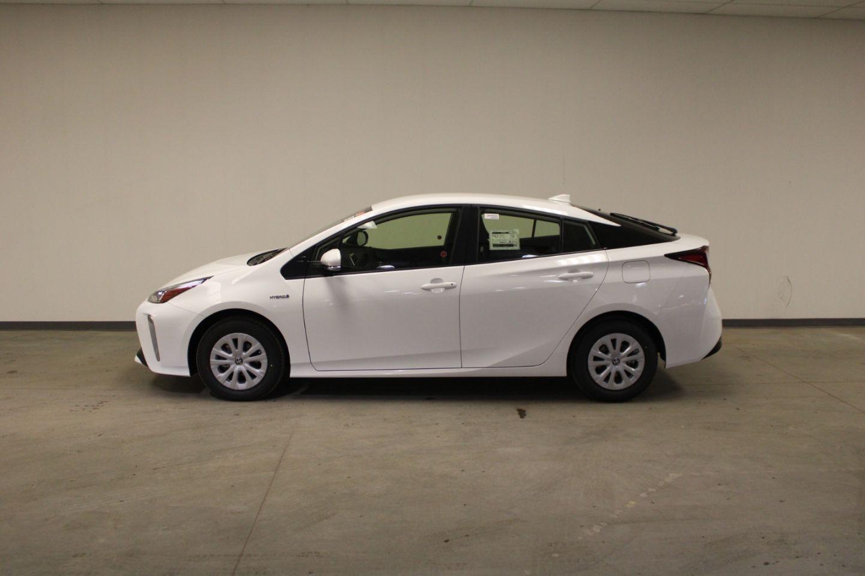 2021 Toyota Prius  for sale in Edmonton, Alberta