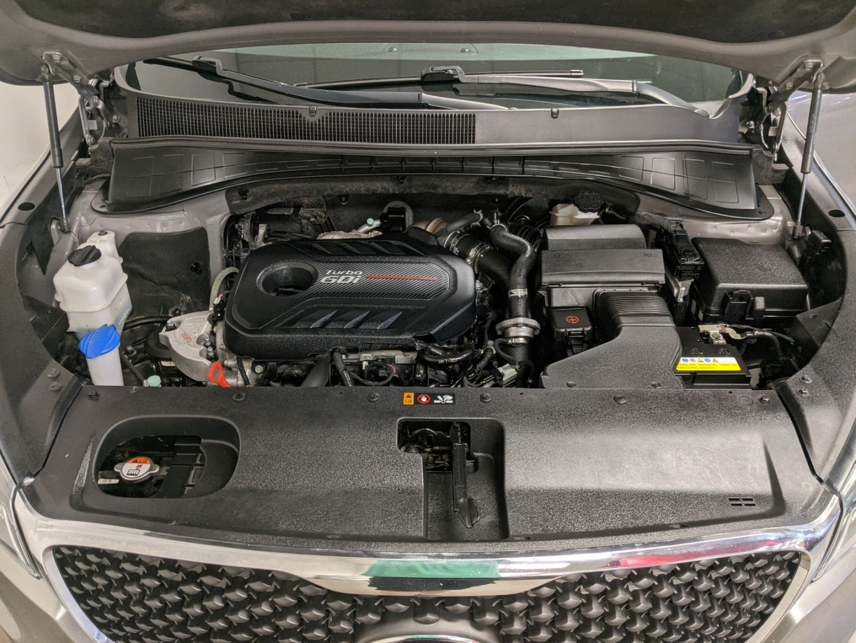 2016 Kia Sorento 2.0L Turbo EX for sale in Edmonton, Alberta