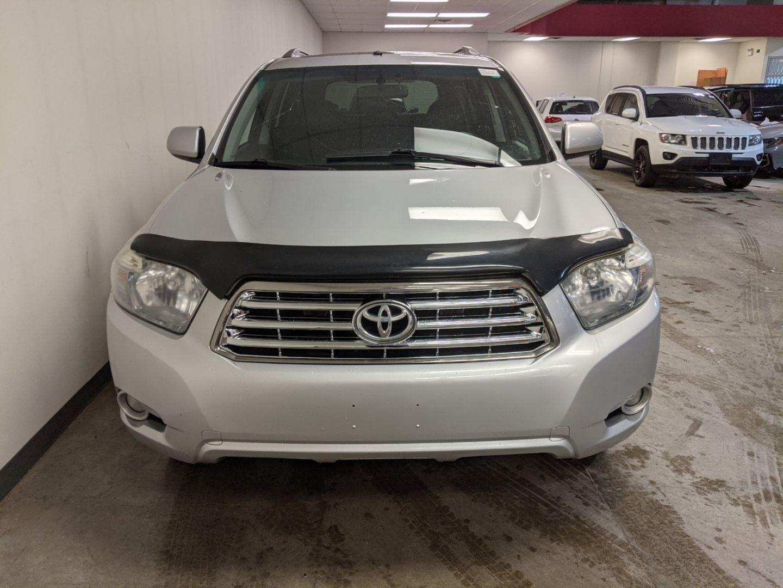 2008 Toyota Highlander Sport for sale in Edmonton, Alberta