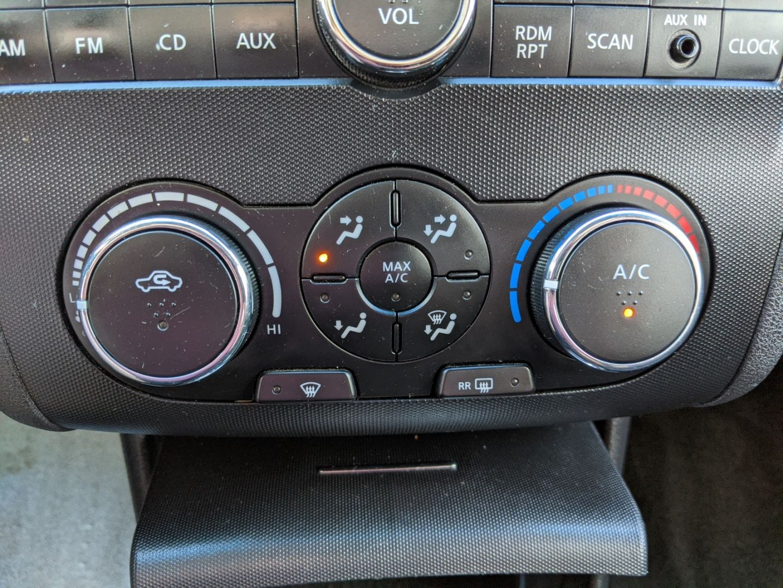 2011 Nissan Altima 2.5 S for sale in Edmonton, Alberta