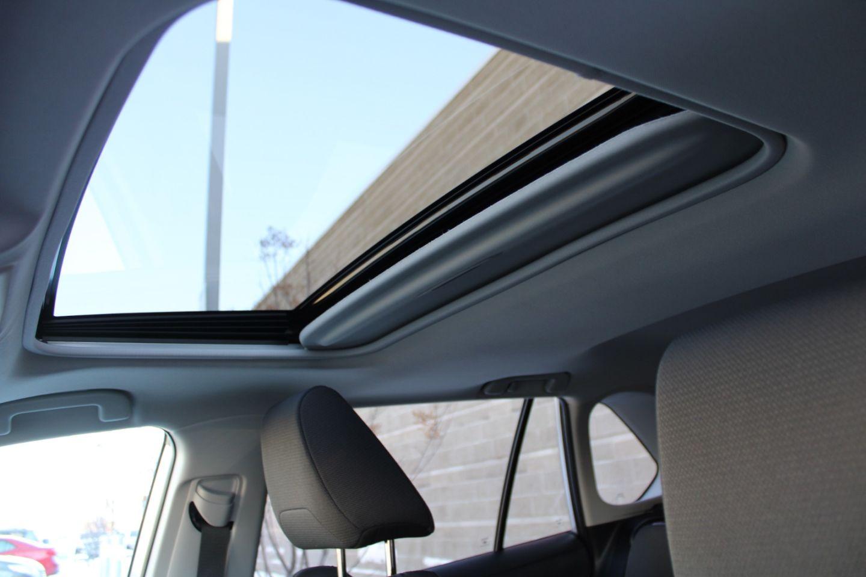 2021 Toyota RAV4 XLE for sale in Edmonton, Alberta