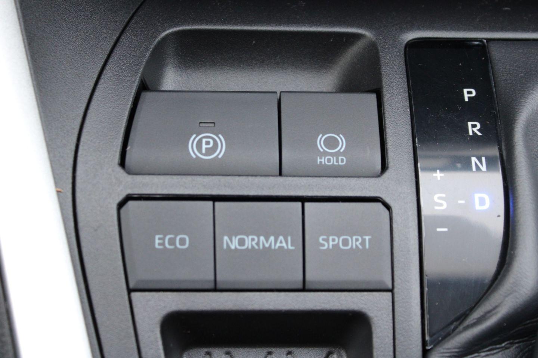 2021 Toyota RAV4 LE for sale in Edmonton, Alberta