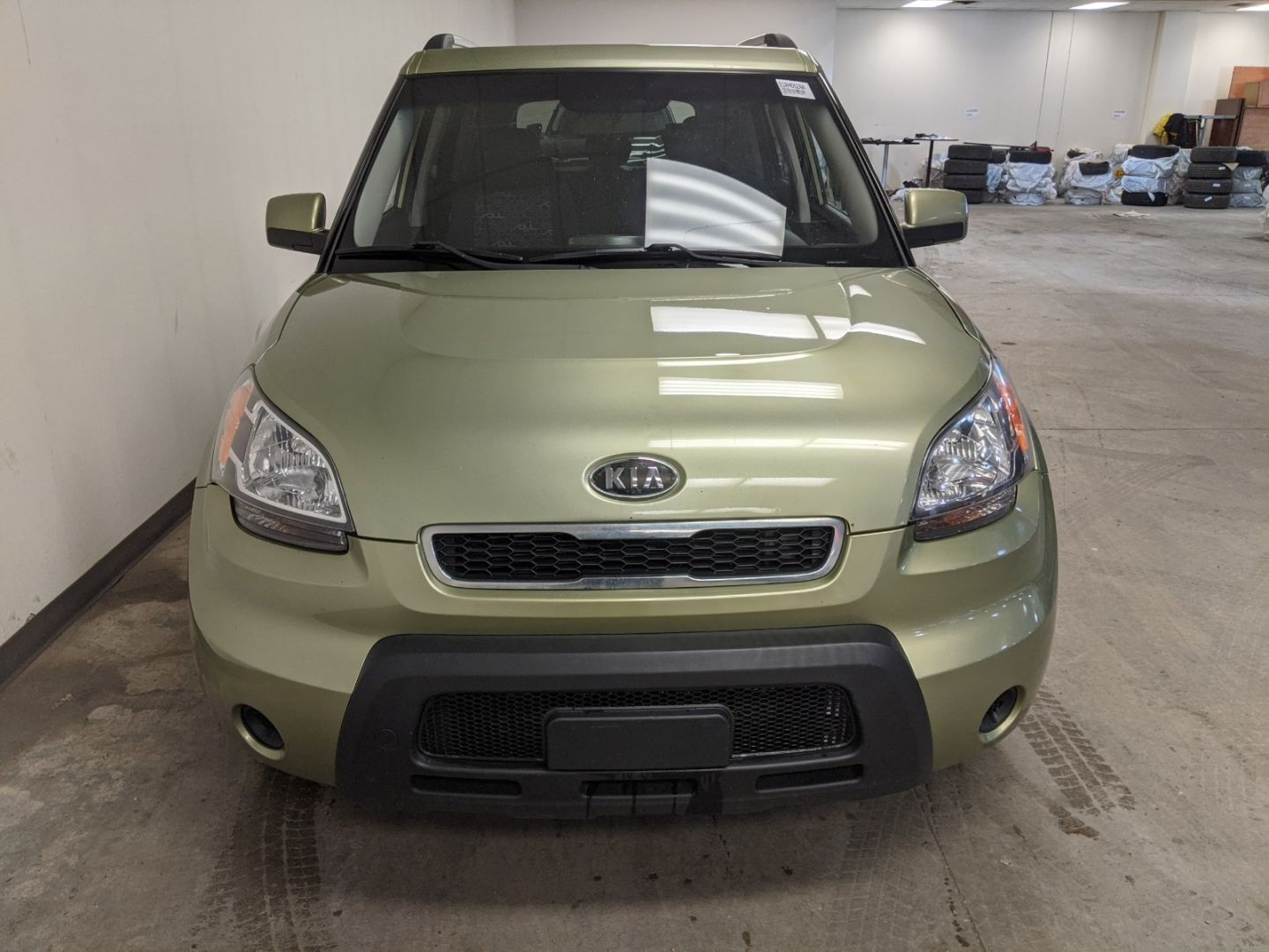 2010 Kia Soul 2u for sale in Edmonton, Alberta