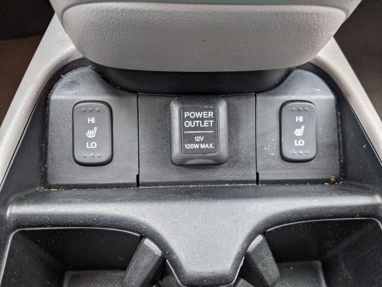2012 Honda CR-V EX-L for sale in Edmonton, Alberta