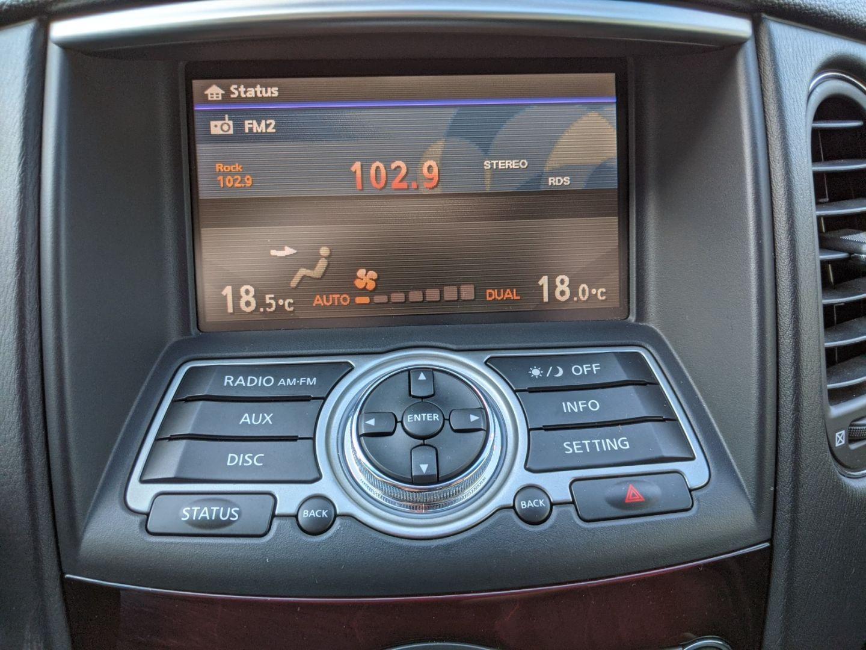 2014 INFINITI QX50 Journey for sale in Edmonton, Alberta