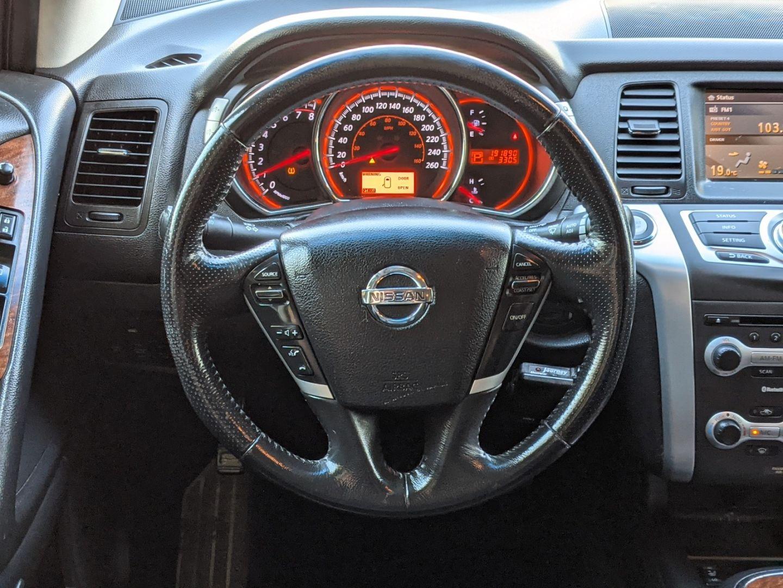 2010 Nissan Murano LE for sale in Edmonton, Alberta