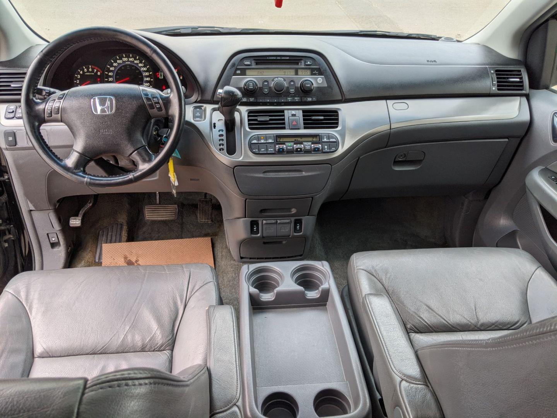 2006 Honda Odyssey EX-L for sale in Edmonton, Alberta