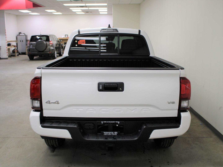2021 Toyota Tacoma  for sale in Edmonton, Alberta